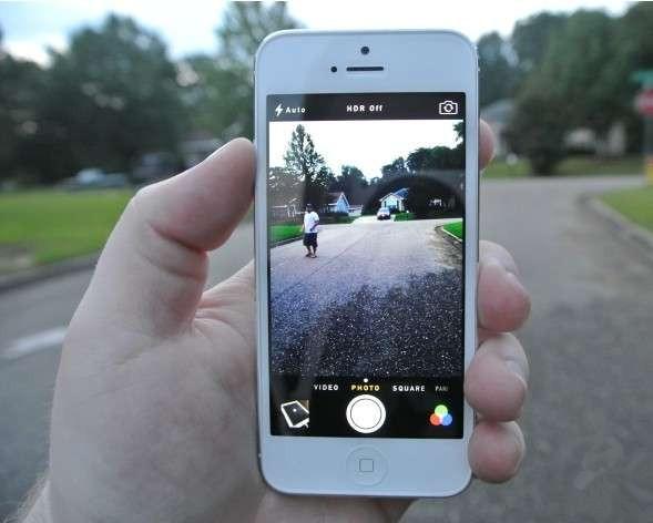 苹果手机拆卸步骤